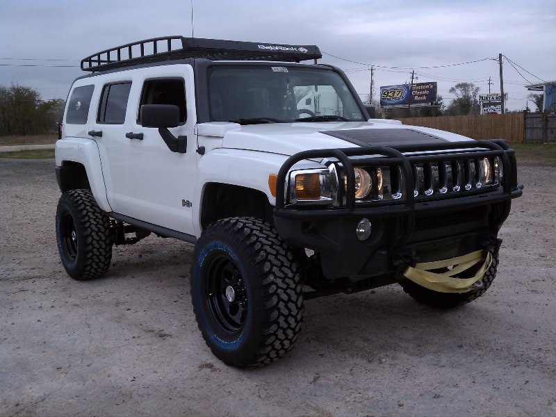 Texas Offroad and Performance | Lift Kits, Level Kits, Wheels, Tires